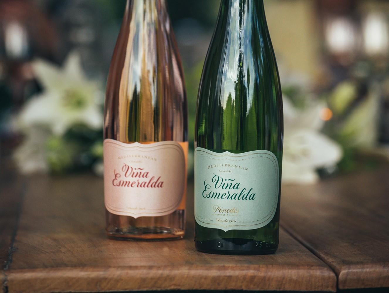 10 terrazas para brindar con vino fresco, ¡y un premio!