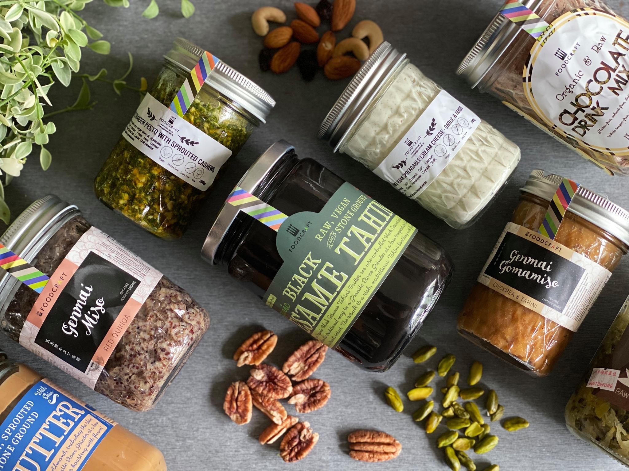 Best alternative online grocery stores in Hong Kong