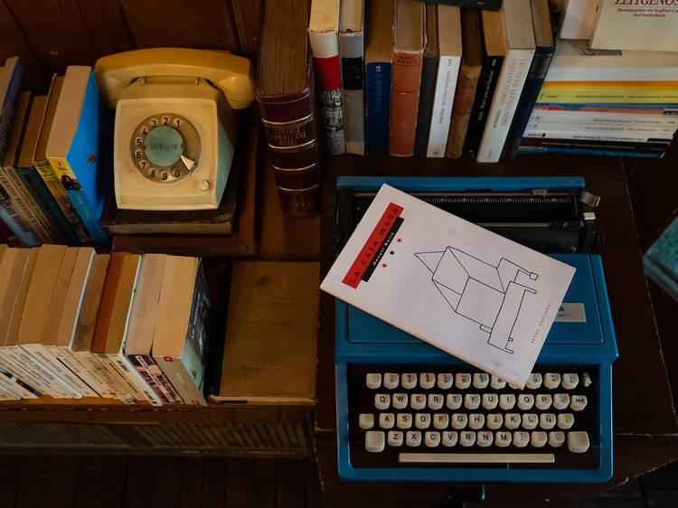 Un casi virtual Día del Libro