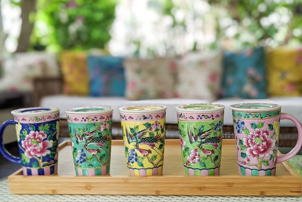 8 Cool Homegrown Ceramic Shops In Singapore