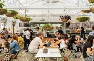 Acre Farm and Eatery