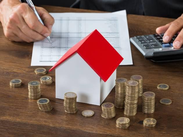 El precio del alquiler de la vivienda