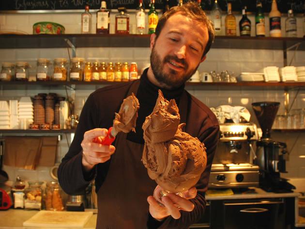 Massimo Pignata, DelaCrem