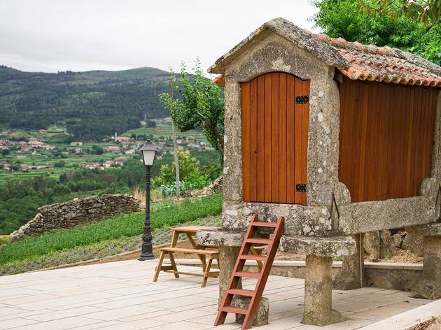 Quinta de Soalheiro abre alojamento no coração do Alvarinho