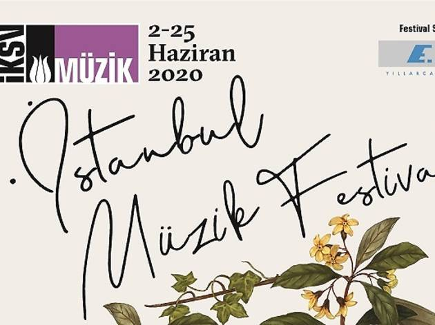 48. İstanbul Müzik Festivali