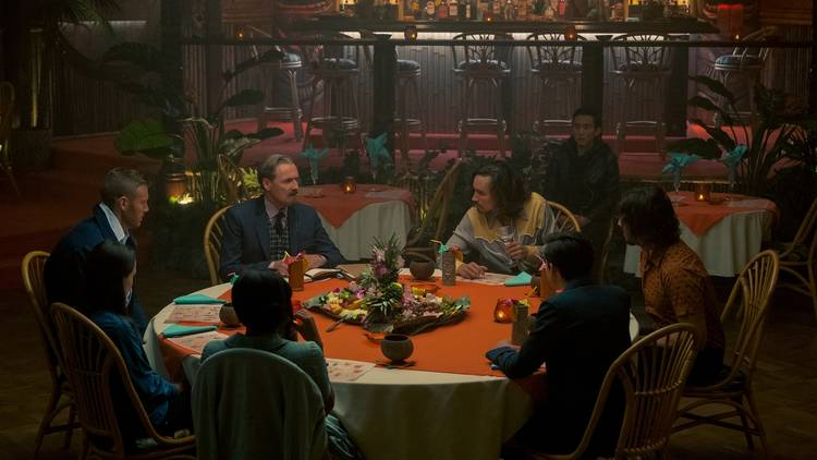 The Umbrella Academy, segunda temporada