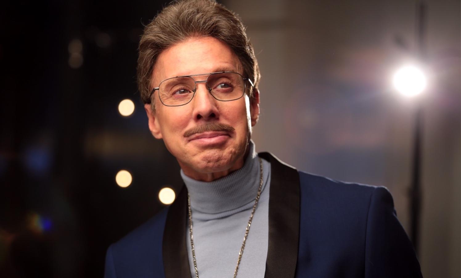 Michael West as Kenn Boisinger