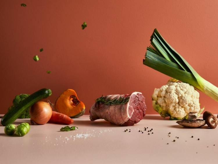 Hagen's Organics