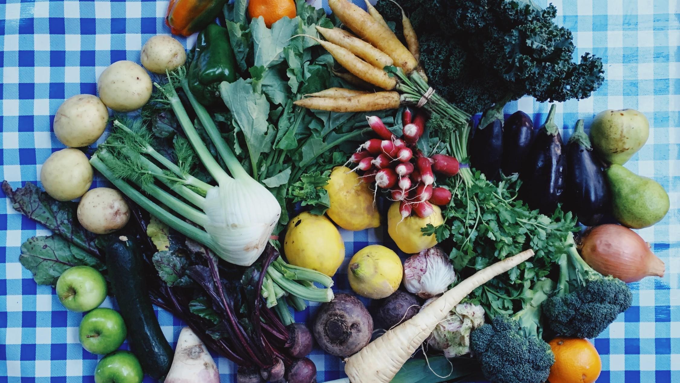 Northside Fruit and Veg