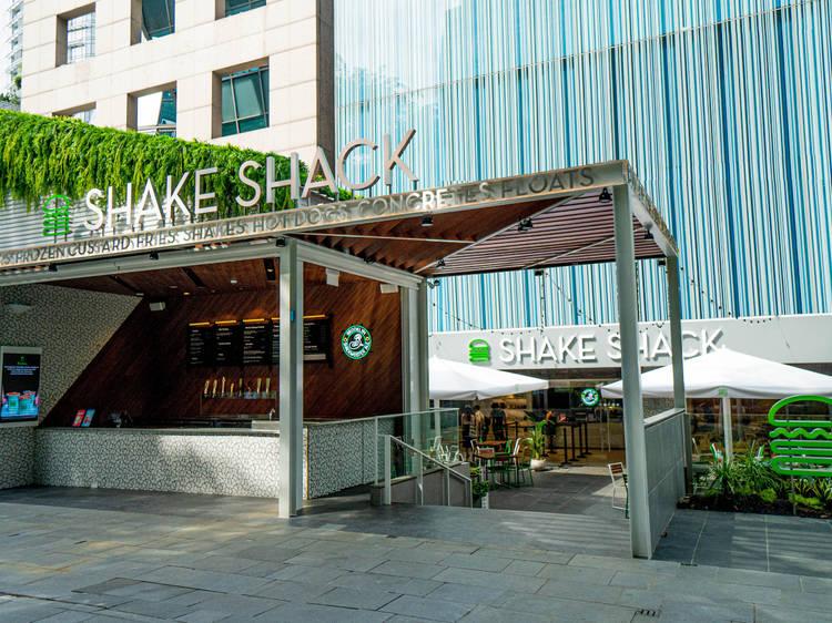 Shake Shack (Liat Towers)