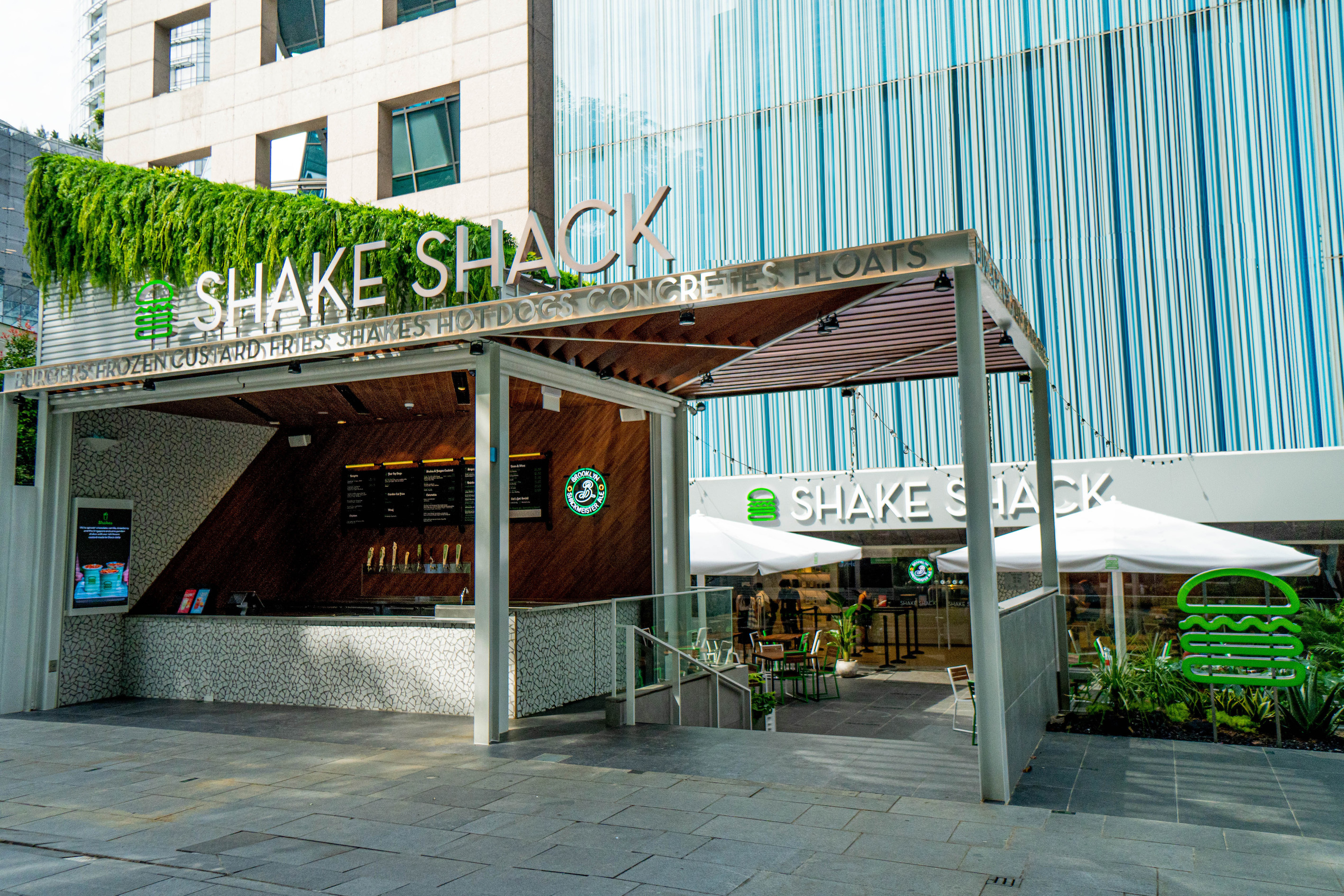 Shake Shack Liat Towers