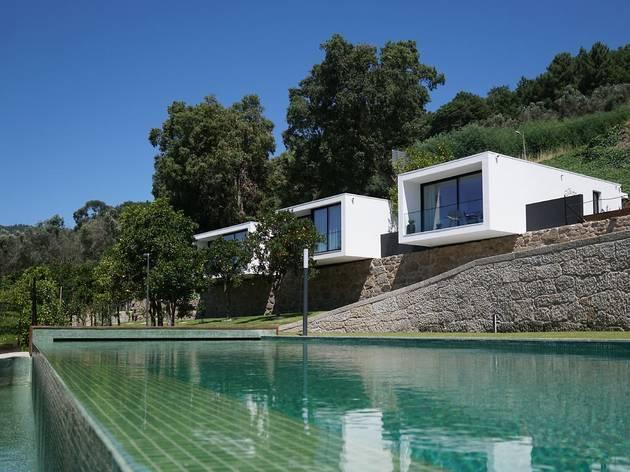 Portovella – Lodges & Bungalows