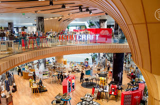 ICONCRAFT Textile Heroes ICONSIAM