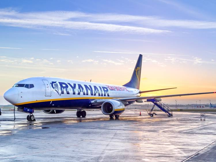 Ryanair is selling £4.99 flights to Croatia for this summer