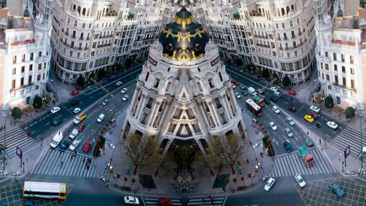 Concha Prada. 40 años del arte de Madrid