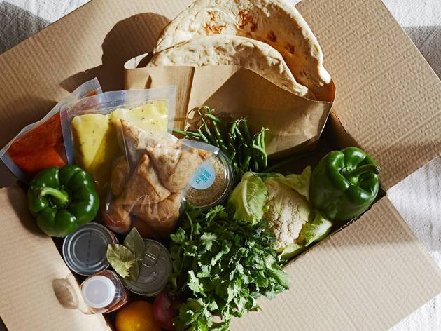 Photograph: Spicebox
