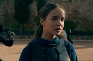 Filme, Cinema, Warrior Nun (2020)