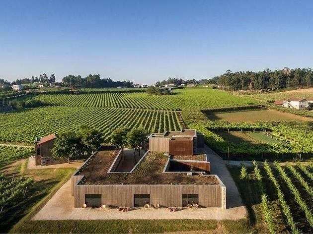 Monverde Wine Hotel
