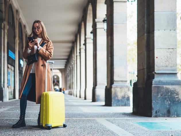 La Generalitat permetrà a particulars el lloguer d'habitacions a turistes