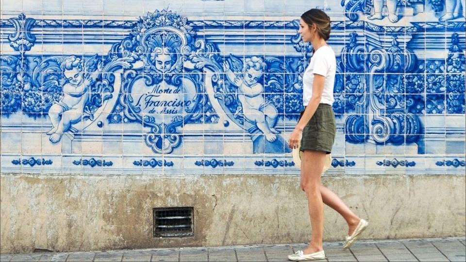 Vêm aí caminhadas guiadas para descobrir o Porto a pé