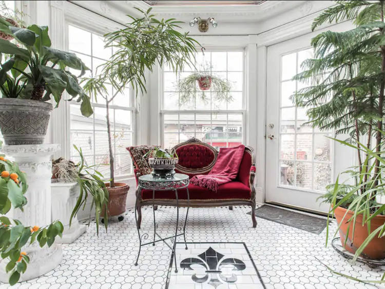 Huge Victorian with Southern charm