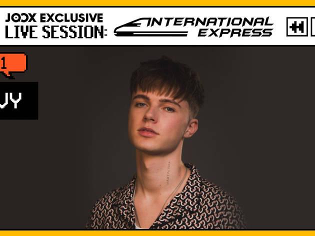 Joox International Express