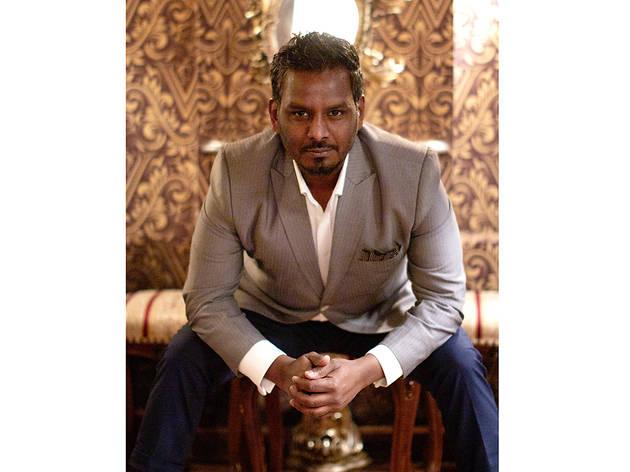The Wise King Sandeep Kumar