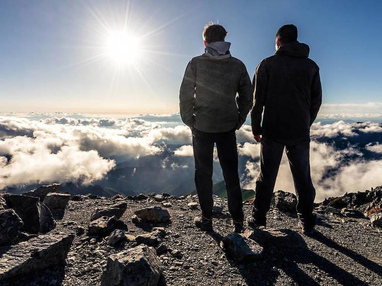関東近郊、週末に行けるハイキングスポット10選