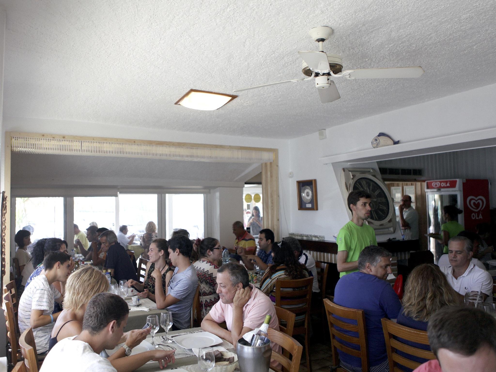 Restaurante, Dona Bia, Comporta