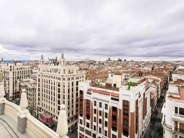 Room Mate Macarena Gran Vía Madrid