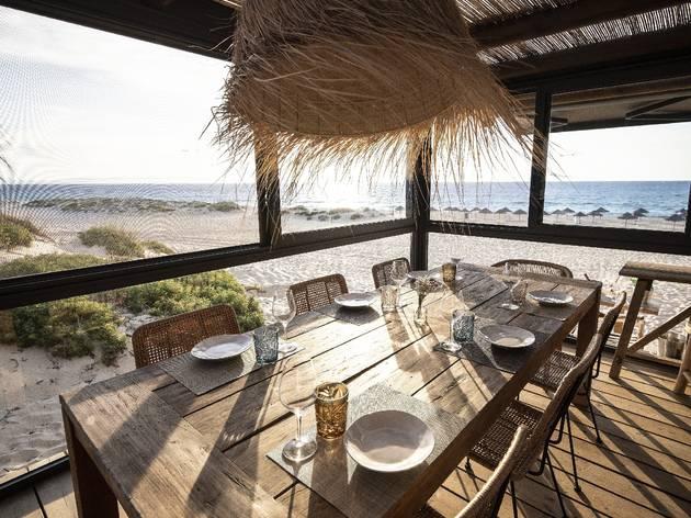 Sublime Comporta Beach Club