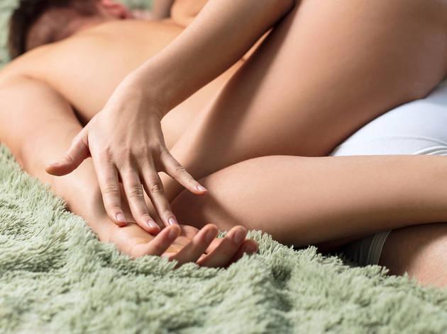 Massatges eròtics