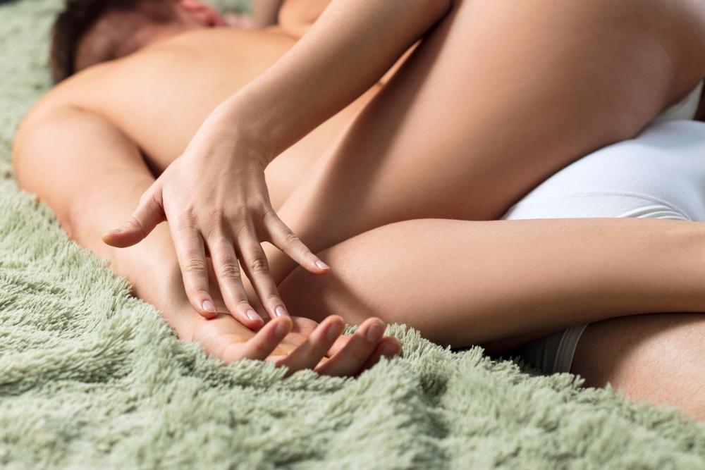 Massatges eròtics: tots els secrets per multiplicar el plaer