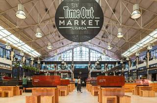Time Out Market Lisboa, Restaurantes, Foodcourt