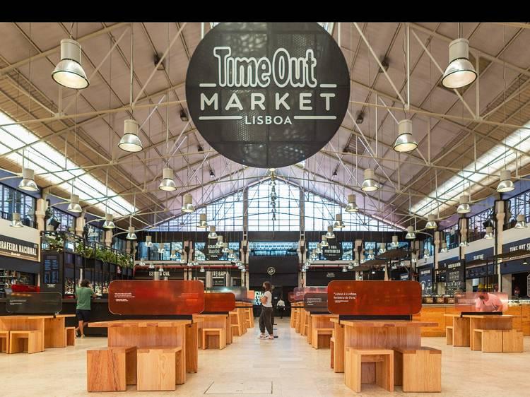 Time Out Market Lisboa: o melhor dos próximos dias