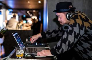 DJ Chevyvan, Time Out Market Montréal