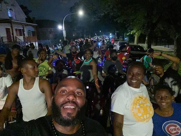 Lawndale Bike Ride
