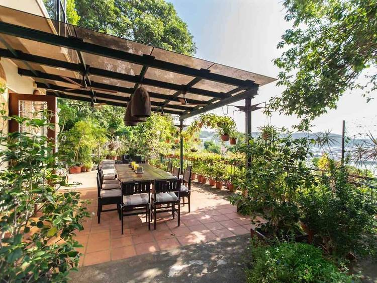 6 Cosy Airbnb properties in Hong Kong for staycations