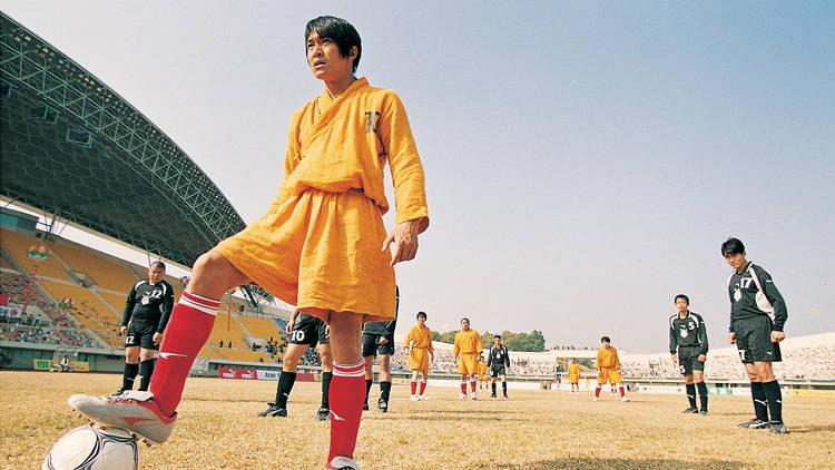 Shaolin soccer Miramax Films