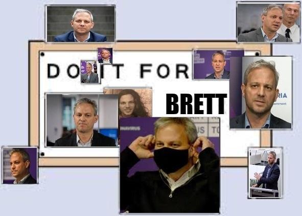 Do It For Brett meme