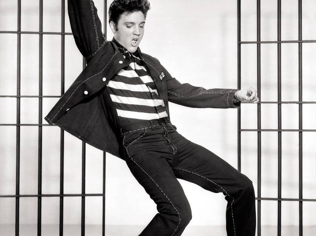 A Tribute to Elvis Presley