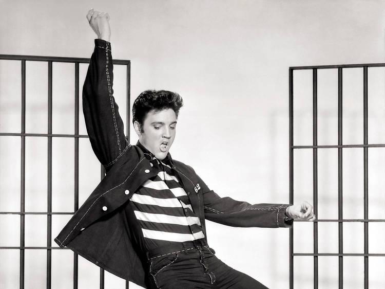 """Suspicious Minds"" by Elvis Presley"