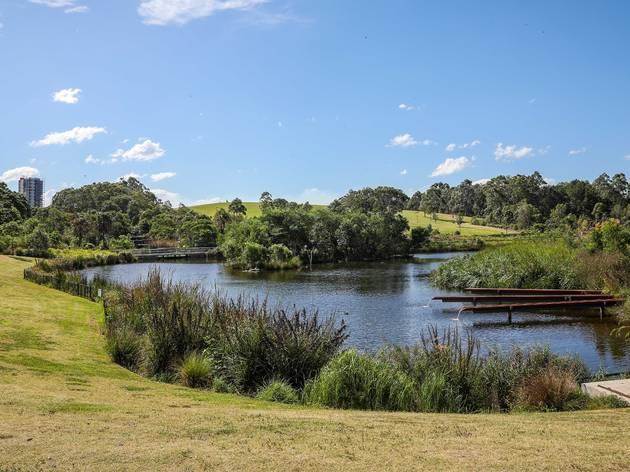 Sydney Park