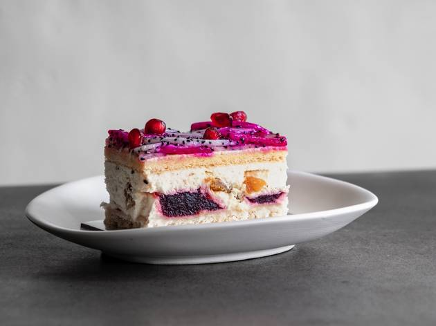 Black Star Pastry Galeries (Photograph: Supplied/Black Star)