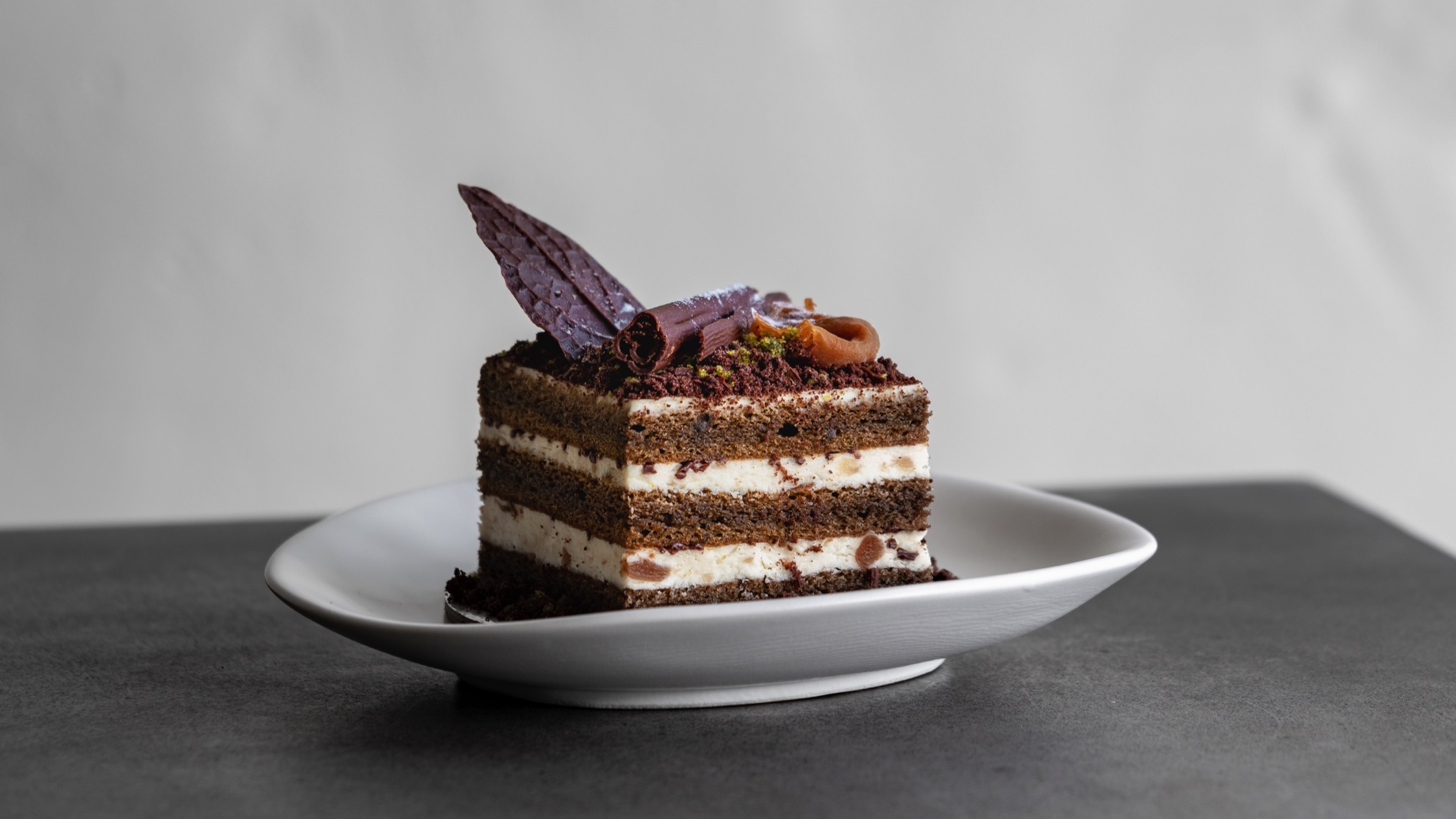 Cake at Black Star Pastry