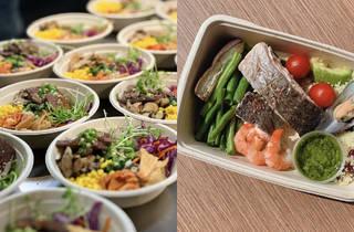 Youni meal plan