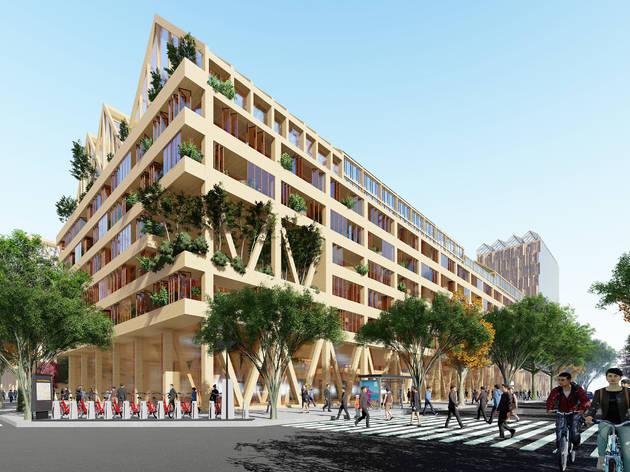 Les cases del futur de Vicente Guallart