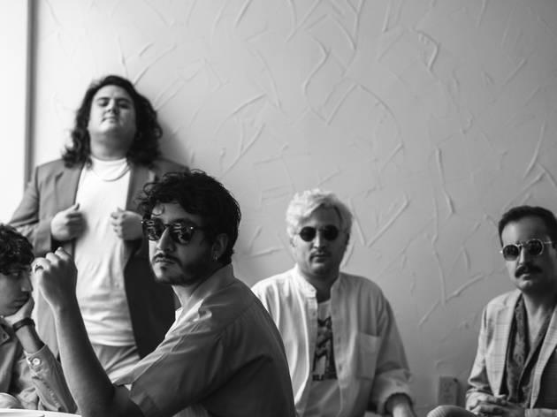 Little Jesus tocará todo su álbum Disco de Oro en formato de streaming