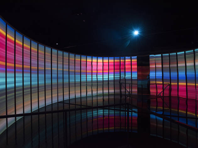 What you should know about the new immersive art experience coming to Miami