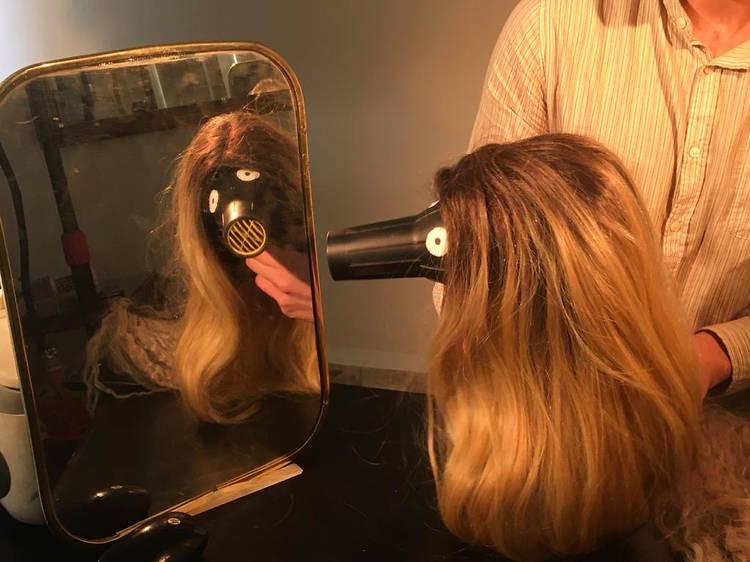 Tú eres tú, la nueva obra virtual de Marionetas de la esquina